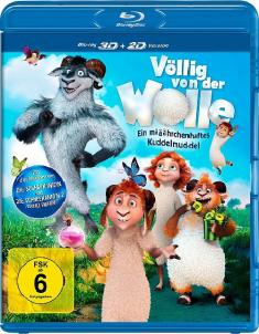 Wilk w owczej skórze-Sheep & Volves 3D (2016)[BDRip 1080p by alE13 AC3/DTS/ENG] [Dubbing PL/ENG/Rus] [Rus]