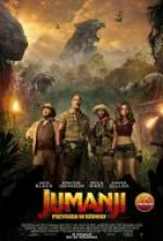 Jumanji: Przygoda w Dzungli / Jumanji: Welcome to the Jungle (2017) [1080p] [BluRay] [x264] [DD.5.1] [Dubbing PL]