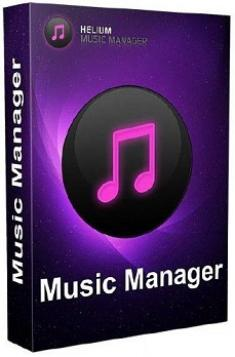 Helium Music Manager 12.4 Build 14695 Premium Edition [ENG] [Crack] [azjatycki]