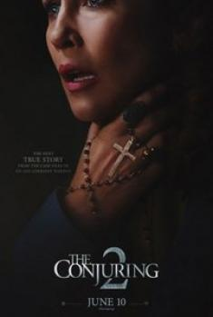 The Conjuring 2 - Il Caso Enfield (2016) [DVD9 - MultiLang Ac3 5.1 - Multisubs]
