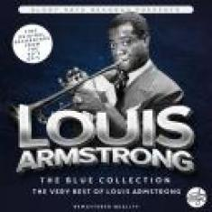 Louis Armstrong - The Blue Collection [The Very Best Of Louis Armstrong] (2015) [Flac]
