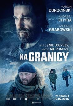 Na granicy - The High Frontier *2016* [1080p] [BluRay] [x264-ROVERS] [Film polski]