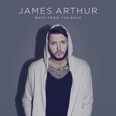 James Arthur - Back From The Edge [Deluxe] (2016) [FLAC]