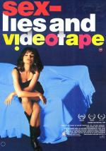 Seks, kłamstwa i kasety wideo - Sex, Lies, and Videotape (1989) [AC3.DVDRip] [XviD-NN] [Lektor PL]