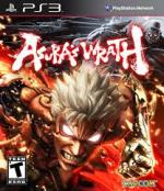 Asura's Wrath (2012) [ENG] (PS3)