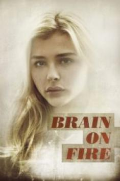 Brain on Fire *2016* [WEB-DL] [x264] [Lektor PL]