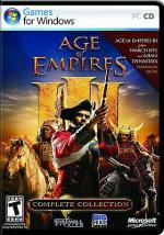 Age Of Empires III: ComPLete Collection [2009] - V1.14 / V1.06 / V1.03 [All Extension + Bonus Content] [MULTI6] [ISO] [ELAMIGOS]