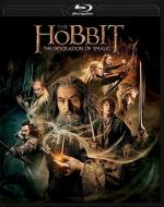 Hobbit: Pustkowie Smauga - The Hobbit: The Desolation of Smaug *2013* [Extended] [m1080p] [BluRay] [x264] [AC3] [Nitro-FT] [Lektor PL]