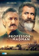 Profesor i szaleniec / The Professor and the Madman (2019) [BRRip] [XviD-K83] [Lektor PL]