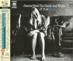 Joanne Vent - The Black And White Of It Is Blues (1969; 2015 Japan) [FLAC] [Z3K]
