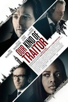 Zdrajca W Naszym Typie - Our Kind of Traitor *2016* [1080p] [10bit] [BluRay] [AC3] [x265-PLUS] [Lektor PL]