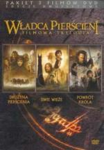 Władca Pierścieni Trylogia - The Lord of the Rings Trilogy (2001-2003) EXTENDED 720p BluRay x264 Napisy PL