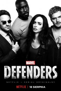 Marvels The Defenders [S01E03] [720p] [WEBRip] [x264-STRiFE] [ENG]