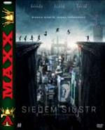 Siedem sióstr - What Happened to Monday - Seven Sisters *2017* [BRRip] [XviD] [MP3-MAXX] [Lektor PL]