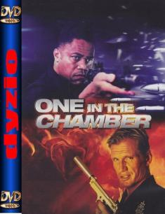 Mordercze starcie - One in the Chamber *2012* [DVDRip.XviD] [Lektor PL] [DYZIO]