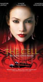Cela / The Cell (2000) [BluRay.m1080p.x264-LTN] [Lektor PL]