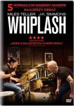 WHIPLASH (2014) [DVD9] [PAL] [FALLEN ANGEL]