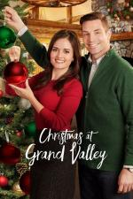 Gwiazdka w Grand Valley / Christmas at Grand Valley (2018) [1080p] [WEB-DL] [x264-KiT] [Lektor PL]