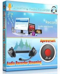 Apowersoft Streaming Audio Recorder 3.4.5  [PL] [FULL]