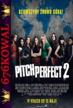 Pitch Perfect 2 *2015* [HDRip] [XviD-PWO] [Lektor PL] [IVO] [676kowal]