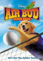Siatkarz Buddy / Air Bud: Spikes Back (2003) [WEB-DL.XviD-GR4PE] [Lektor PL]