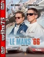 Le Mans '66 - Ford v Ferrari *2019* [720p] [BluRay] [AC3] [x264-KiT] [Lektor PL]