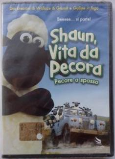 Shaun, The Sheep Movie - Pecore a Spasso (2006) [DVD5 - Ac3 2.0] [ITA]