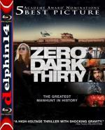 Wróg numer jeden / Zero Dark Thirty (2012) [720p] [MULTI] [BluRay] [x264-LTN] [Lektor PL]