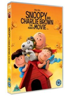 Snoopy and Friends - Il Film dei Peanuts (2015) [DVD9 - MultiLang 5.1 - Multisubs]