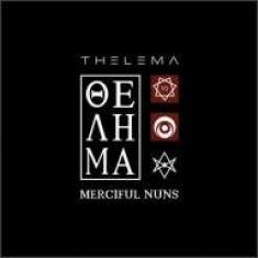 Merciful Nuns - Thelema VIII (2016) [mp3@320]