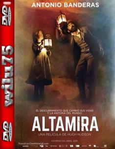 Altamira *2016* [720p] [BluRay] [AC3] [x264-KiT] [Lektor PL]