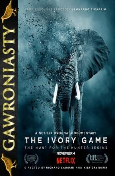 The Ivory Game *2016* [480p.NF.WEBRip.x264-HcI] [Lektor PL]