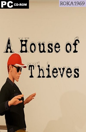 A House of Thieves *2021* [MULTI-PL] [REPACK R69] [EXE]