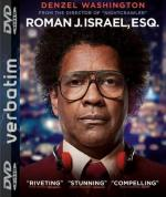 Roman J. Israel, Esq. *2017* [BDRip] [x264-KiT] [Lektor PL]