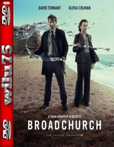 Broadchurch [S01E07-E08] [FINAł] [480p] [BRRip] [AC3] [XviD-Ralf] [Lektor PL]