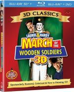 Flip i Flap w krainie cudów/March of the Wooden Soldiers 3D (1934)[BDRip 1080p x264 by alE13 AC3] [Napisy PL/ENG/Ger] [ENG]