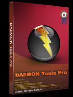 DAEMON Tools PRO 8.1.0.0654 + Crack [TechTools]
