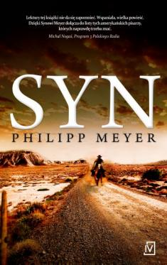 Philipp Meyer - Syn [pdf,mobi,epub] [eBook PL] [xenonlbt]