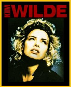 Kim Wilde - Collection (1981-2013) [MP3@320]