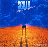 (Italo-Disco) Scala - Macchina Nera-The Singles Collection (cd compilation '2019)-(flac)