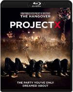 Projekt X / Project X (2012) [THEATRiCAL] [MULTi] [720p] [BluRay] [x264] [DTS] [AC3-DENDA] [Lektor i Napisy PL]