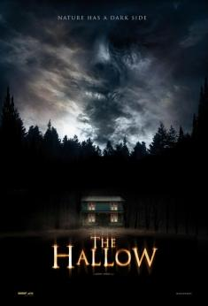 Z lasu - The Hallow (2015) [PAL] [DVD5] [Lektor PL]