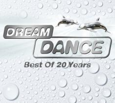 VA - Dream Dance - Best Of 20 Years (3-CD) (2016) [FLAC]