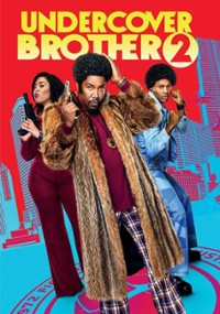Tajniak 2 / Undercover Brother 2 (2019) [WEB-DL] [XviD-KiT] [Lektor PL]