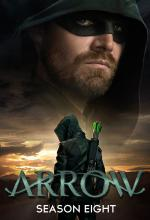 Arrow [S08E09] [720p] [HDTV] [x264-AVS] [ENG]
