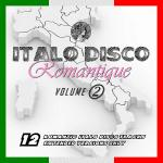 VA - Italo Disco Romantique Vol.2 (2020) [mp3@320]