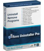 Revo Uninstaller Pro 4.0.1 (x32/x64)[PL] [Portable]
