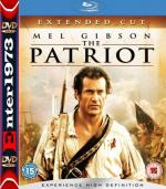 Patriota - The Patriot (2000) [1080P] [BLURAY] [H264] [AC3-E1973] [LEKTOR PL]