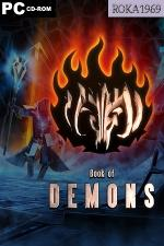 Book of Demons [v0.96.17156] *2016* [PL] [RePack ROKA1969] [EXE]