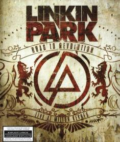 Linkin Park-Road To Revolution: Live At Milton Keynes (2008)-alE13[BRRip.1080p.x265-HEVC.DTS-MA/Core] [ENG]